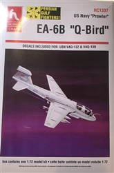 "Hobby Craft 1/72 Persian Gulf Fighters! EA-6B ""Q-Bird"""