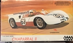 HAWK MODELS 1/32 CHAPARRAL II