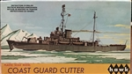HAWK MODELS 1/603 Coast Guard Cutter