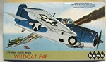 HAWK MODELS 1/72 Wildcat F4F