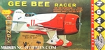 HAWK MODELS 1/48 Gee Bee Racer