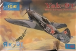 ICM 1/48 Yak-9T WWII Soviet fighter