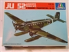 ITALERI 1/72 JUNKERS JU-52 3M(G5-G9) SEA/TRANSPORT