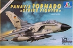 ITALERI 1/72 Panavia Tornado Strike Fighter
