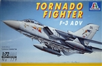 ITALERI 1/72 Tornado Fighter F-3 ADV
