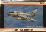 KINETICS 1/48 F-84F Thunderstreak