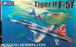 KITTY HAWK 1/32 F5F Tiger II Fighter