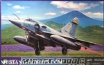 KITTY HAWK 1/32 Mirage 2000C Fighter