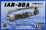 LTD MODELS 1/48 IAR-80A