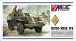 MAC DISTRIBUTION 1/72 BTR-152 V1