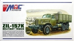 MAC DISTRIBUTION  1/72 ZIL-157K Military Truck