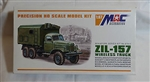 MAC DISTRIBUTION  1/87 ZIL-157 WIRELESS TRUCK