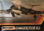 MATCHBOX 1/72 Handley Page Victor K2