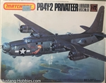 MATCHBOX 1/72 PB4Y-2 Privateer