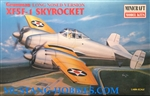 MINICRAFT 1/48Grumman XF5F-1 Skyrocket Long Nosed Version