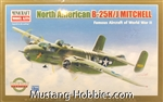 MINICRAFT 1/144 North American B-25H/J Mitchell