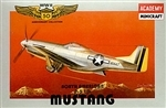 Minicraft 1/144 North American P-51D Mustang