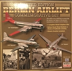 MINICRAFT 1/144 Berlin Airlift Set C-97 C-54 C-47