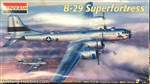 Monogram 1/48 B-29 Superfortress
