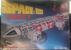 MPC 1/72 Space: 1999 Eagle 1 Transporter Fundimensions