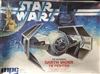 MPC 1/36 Star Wars The Authentic Darth Vader Tie Fighter