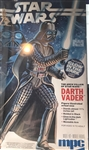 MPC  STAR Wars Darth Vader -(Original 1979 Issue)-