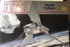 MPC 1/89 Star Wars Return of the Jedi Imperial Shuttle Tydirium