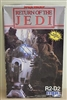 MPC 1/8 Star Wars Return of the Jedi R2-D2