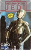 MPC 1/8 Star Wars Return of the Jedi C-3PO