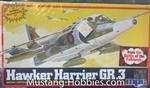 MPC 1/72 Hawker Harrier GR.3 BRITISH VERTICAL SHORT TAKE-OFF AND LANDING FIGHTER