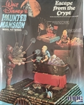 MPC 1/12   Escape From the Crypt Walt Disney's Haunted Mansion