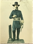 MICHAEL ROBERTS LTD. 120MM BRIGADIER GENERAL US ARMY 1861-1865