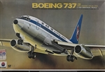 NITTO KAGAKU 1/00 Boeing 737-200 All Nippon Airways Miniminijumbo