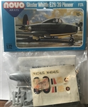 NOVO 1/72 GLOSTER WHITTLE E28/39 PIONEER