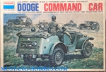 PEERLESS 1/35 Command and Reconnaissance Truck WC-56/57