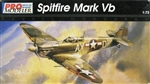 MONOGRAM PRO MODELER 1/72 Spitfire Mark Vb