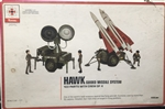 RENWAL 1/32 Hawk mobile Anti-Aircraft Guided Missile System