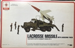 RENWAL 1/32 LACROSSE MISSILE WITH LAUNCH TRUCK