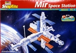 Revell 1/200 Mir Space Station Snap Tite