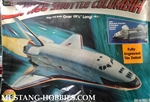 REVELL 1/72 Space Shuttle Columbia