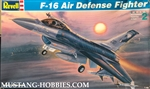 REVELL 1/48 F-16 Air Defence Fighter