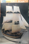 Revell 1/110 H.M.S. Bounty The Famous Mutiny Ship