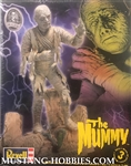 REVELL 1/8 THE MUMMY