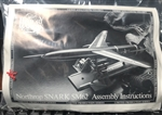 Revell 1/81 Northrop SNARK SM-62 The HISTORY MAKERS