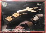 Revell 1/32 The History Makers Teracruzer with TM-76 Mace Missile