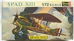 Revell 1/72 SPAD XIII