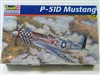 REVELL/MONOGRAM 1/48 P-51D MUSTANG BIG BEAUTIFUL DOLL