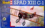 Revell 1/72 SPAD XIII C1