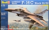 REVELL GERMANY 1/72 Lockheed/Martin F-16C Block 50/52