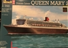 REVELL GERMANY 1/700 Queen Mary 2